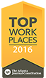 Top 100 Workplaces Logo 2016